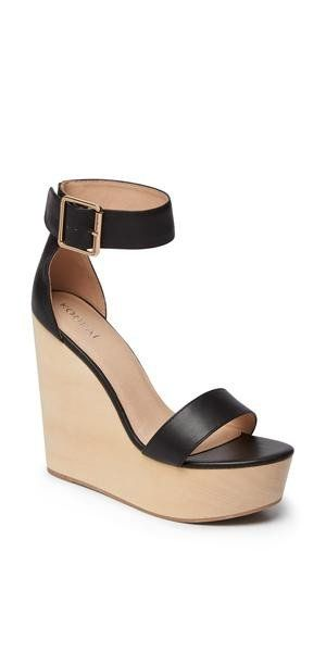 Vacation Wedges