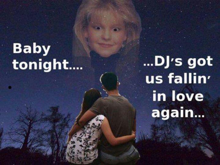 Ushers got nothing on DJ Tanner