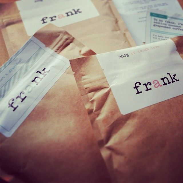 Frank Body Coffee Scrub ($14.95) http://us.frankbody.com i'm frank coffee scrub packed with 200g (7oz) of sweet almond, orange  lots of other good stuff.  i'll target cellulite, stretch marks, psoriasis, varicose veins, eczema and acne with roasted and ground arabica coffee beans.