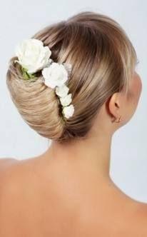 Kurzhaarfrisuren Hochzeit 2018 Frisurentrends Feines Haar Frisuren