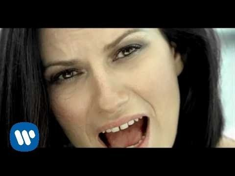 Laura Pausini - En Cambio No (Official Music Video) - YouTube
