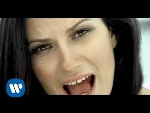 Laura Pausini - En Cambio No (Official Music Video) - YouTube