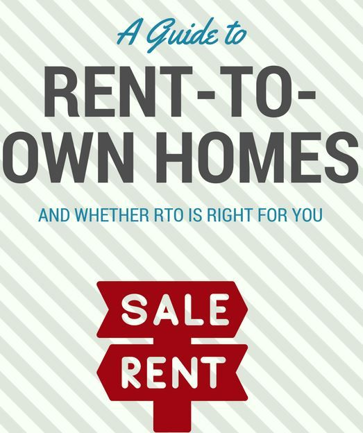 19 best Rent To Own images on Pinterest | Real estate business, Real ...