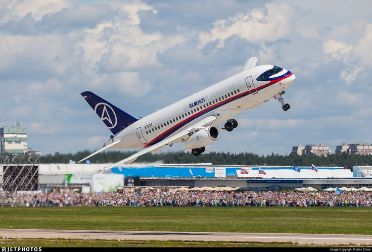 97003. Sukhoi Superjet 100-95. JetPhotos.com is the biggest database of aviation photographs with over 3 million screened photos online!