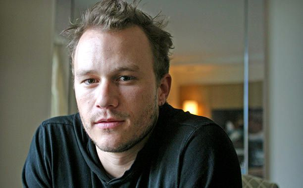 Heath Ledger's Joker diary for The Dark Knight surfaces in documentary | EW.com