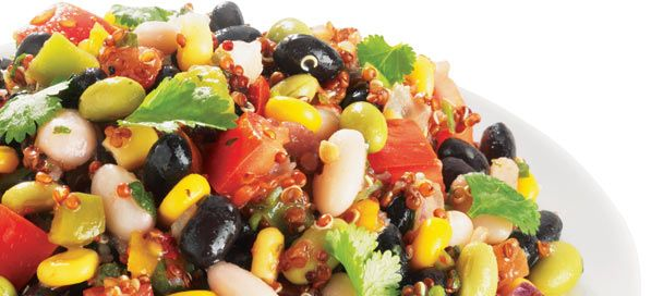 Nutrition Melbourne Weight Loss Program Dietitian Tip: Small Sized Mexican Bean 1127kJ per serve http://nutritionmelbourne.com.au/weight-loss-programs/