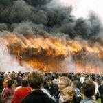 Worst Football Stadium Disasters In History
