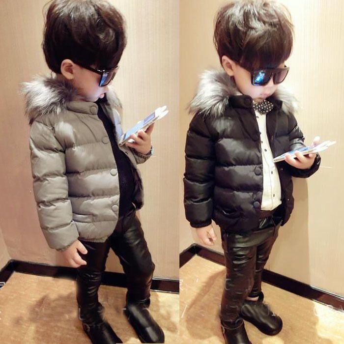 Small white children 2 children 3 boys 1 cotton 4 boy 5 thick cotton padded jacket coat 6 short Mianfu tide  EUR 13.92  Meer informatie  http://ift.tt/2v4Ugxo #aliexpress
