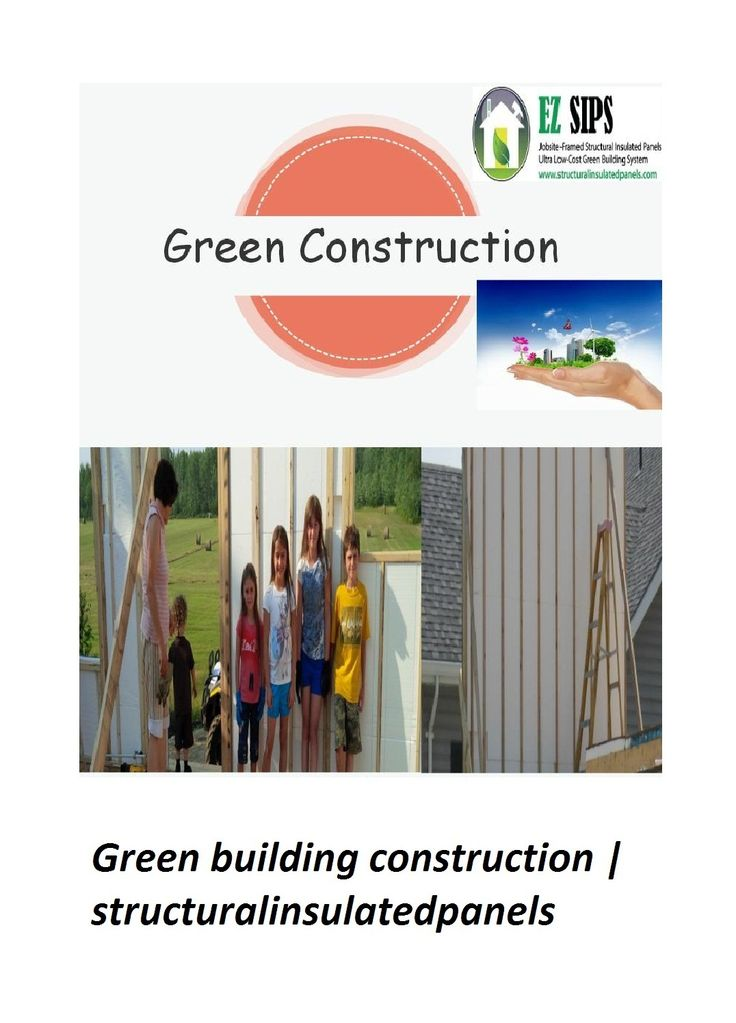 Best Sips Homes Images On Pinterest Insulated Panels Green