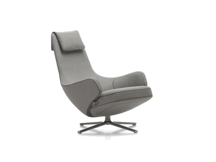The Vitra Repos introduces a new degree of comfort to the world of home…