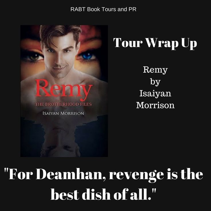 46 best 2018 tour wrap ups images on pinterest review tour for remy by isaiyanmorrison rabtbooktours httpbit malvernweather Images