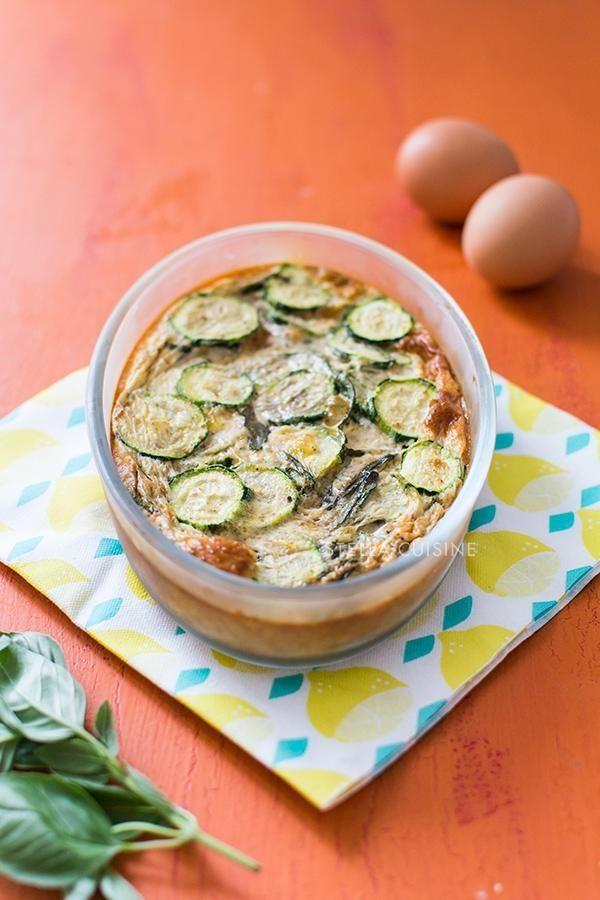 Les 17 meilleures images concernant recettes courgettes sur pinterest lasagne flan et sauces - Recette flan de courgette thermomix ...