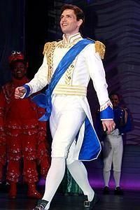 Noble Prince Eric - The Little Mermaid on Broadway Photo (15379508) - Fanpop…