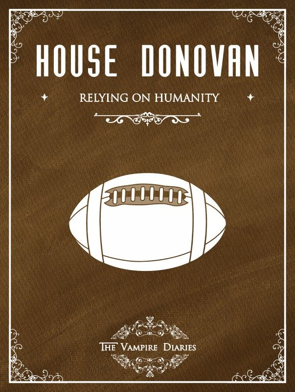 House Donovan - Relying on Humanity