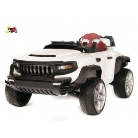 24V Henes Broon T870 Electric Luxury Super  Jeep For Kids with RC and Tablet