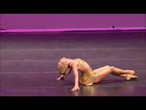 Dance Moms - Not Today - audioswap   Maddie Ziegler