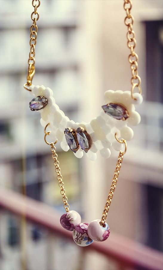Looking for romance necklace