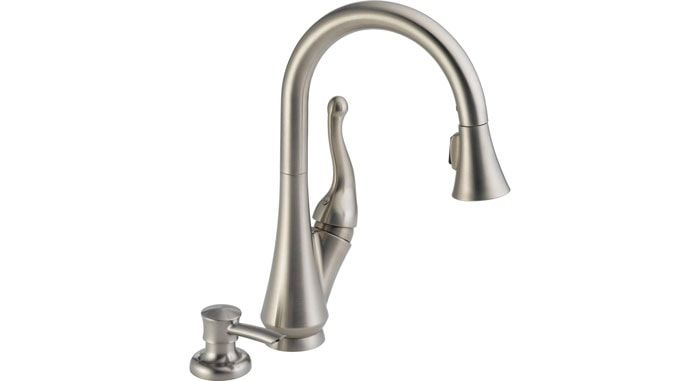 Best Kitchen Faucets Reviews 2020 Top Rated Products With Images
