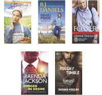 **VALENTINE GIVEAWAY** Harlequin Romance Experts Speak Out