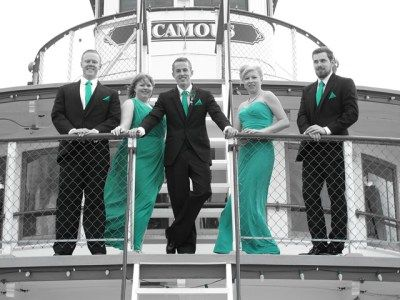 Kevin and Jeremy - SS Sicamous Wedding Venue - Okanagan Lake - Penticton.  Photography by Corinne Boback (based in Kelowna, BC)