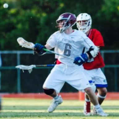 .@ConnectLAX boys' recruit: Porter-Gaud School (SC) 2018 FO/MF Roberts commits to Denison - http://toplaxrecruits.com/connectlax-boys-recruit-porter-gaud-school-sc-2018-fomf-roberts-commits-denison