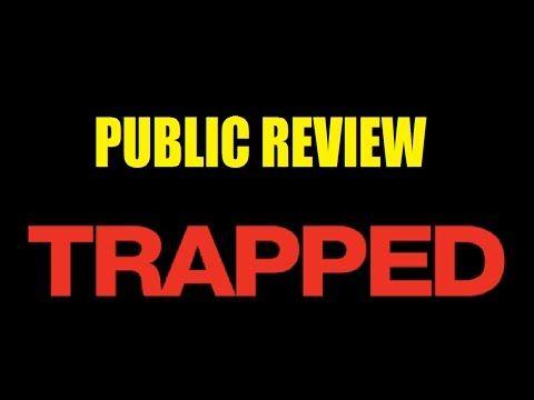 TRAPPED Public Review | Raj Kumar Yadav, Geetanjali Thapa, Khushboo Upadhyay.