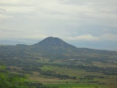 Mount Amorong, a potentially active volcano, part of amorong volcanic group, is located at the northern end of the Luzon Central Plain, in Pangasinan province, Region I.