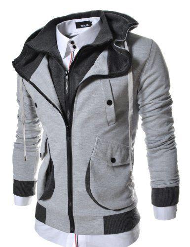 TheLees Men's Slim Fit Hood Cotton Jacket, http://www.amazon.com/dp/B00DGOBPM4/ref=cm_sw_r_pi_awdm_yC6Sub1XA1ZHA