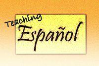 Ideas for teaching Spanish to high school students and teaching Spanish to elementary students