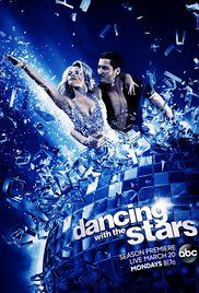 Dancing With The Stars Episode 10. U.S. reality show based on the British series Strictly Come Dancing, where celebrities partner up with professional dancers and compete against each other in weekly elimination rounds to determine a winner.