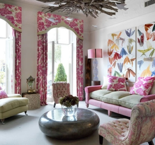 17 Best Images About Kit Kemp On Pinterest Splash Of Color Nyc And Soho Hotel