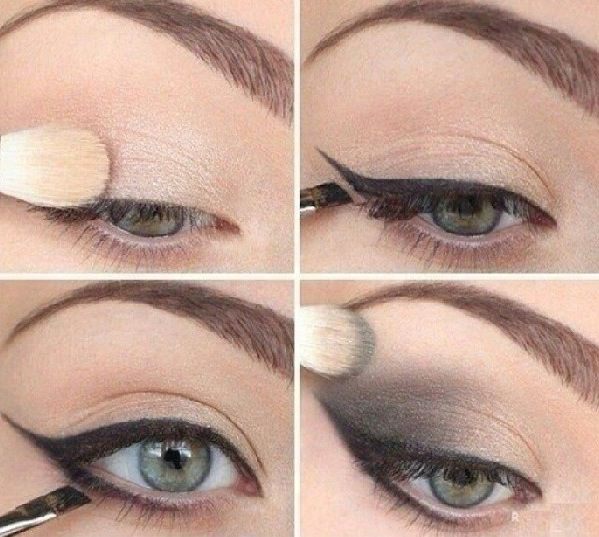 Great everyday eye makeup simple and easy | Makeup ...