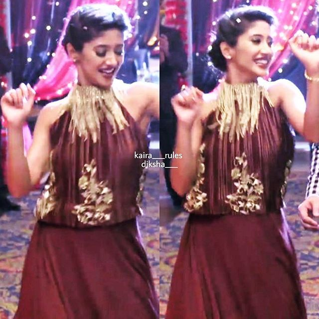 Shivangi Joshi ❤