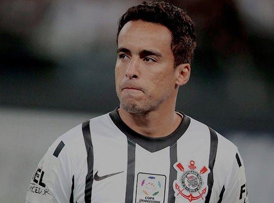 Sport Club Corinthians Paulista - Jadson