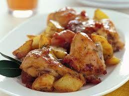HiPuglia! vi propone la ricetta del Coniglio alla Contadina. Buon Appetito da HiPuglia! http://www.hipuglia.com/2013/06/coniglio-alla-contadina.html #Puglia #cucina #ricette