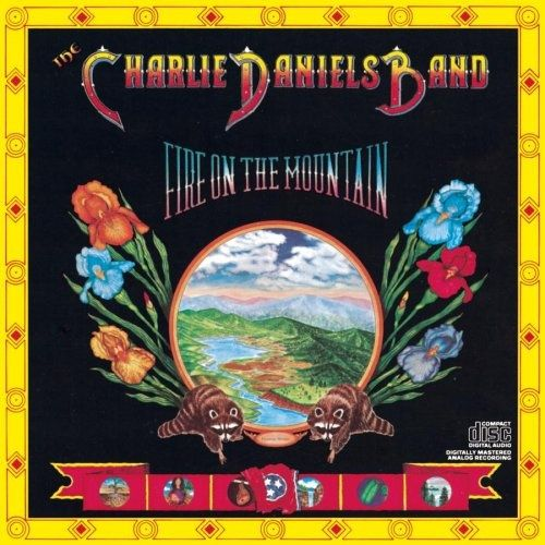 Charlie Daniels Band – Fire On The Mountain (1974): I totally agree with…