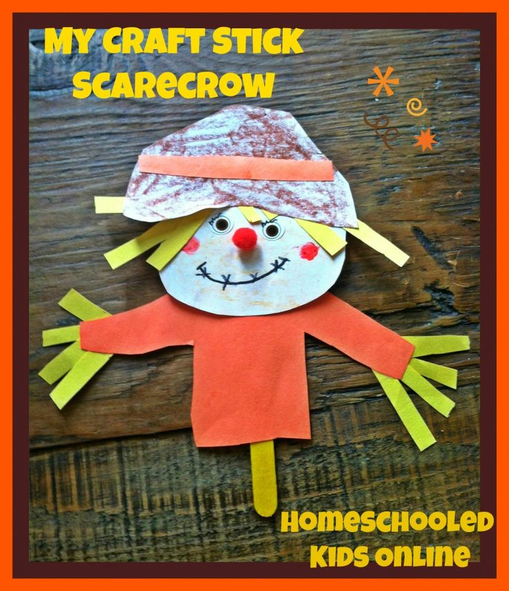 510 Best Fall Leaves & Scarecrows Images On Pinterest