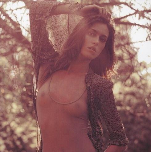 Amanda salvato nude
