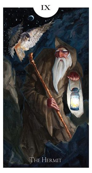 Free Daily Tarotscope — Jan 31, 2015 — The Hermit -- Today with Mars conjuncting Chiron you may taking an active part in retreating from all of the commotion that surrounds you and moving toward a place of meditation and quiet reflection.  The Hermit card refers to the yearning for wisdom and knowledge that so many of us possess but so few of us take the time to seek out and develop. ((more))...