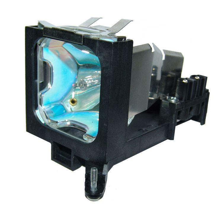 Original Philips Lamp & Housing for the Canon LV-S4 Projector - 180 Day Warranty