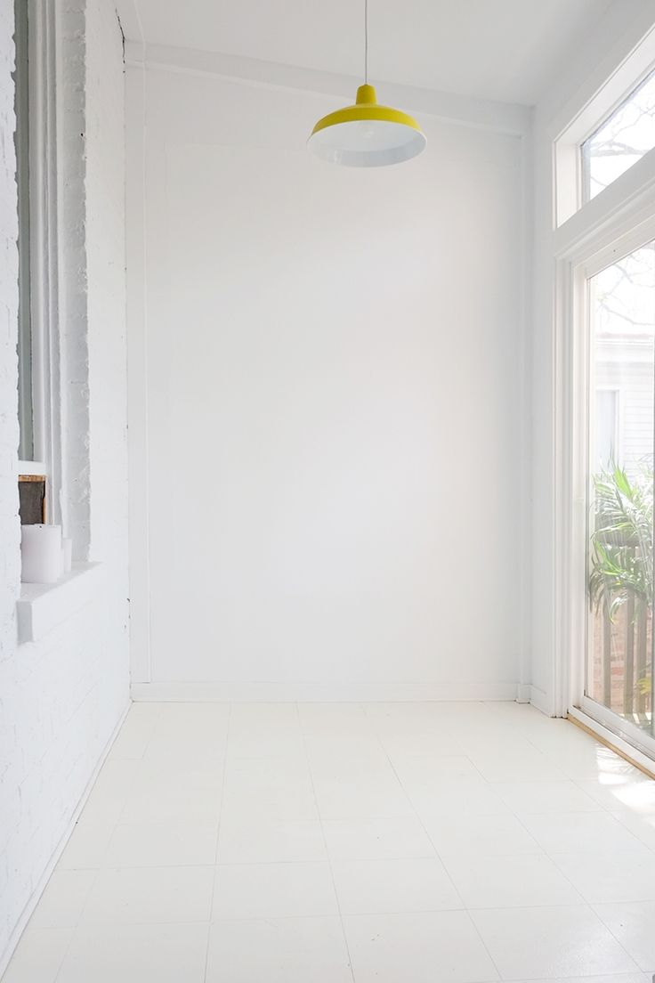 Before and After: This Small Sunroom Gets a Makeover #theeverygirl