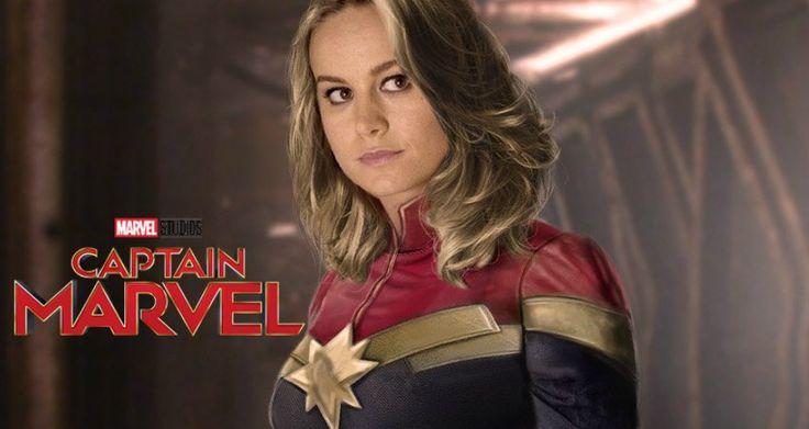 Captain Marvel les premières infos sur le film arrivent