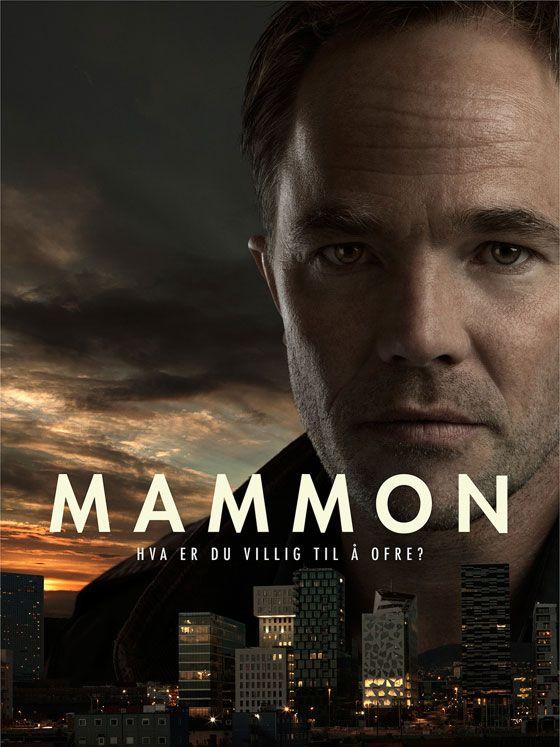 Mammon Serie Staffel 2