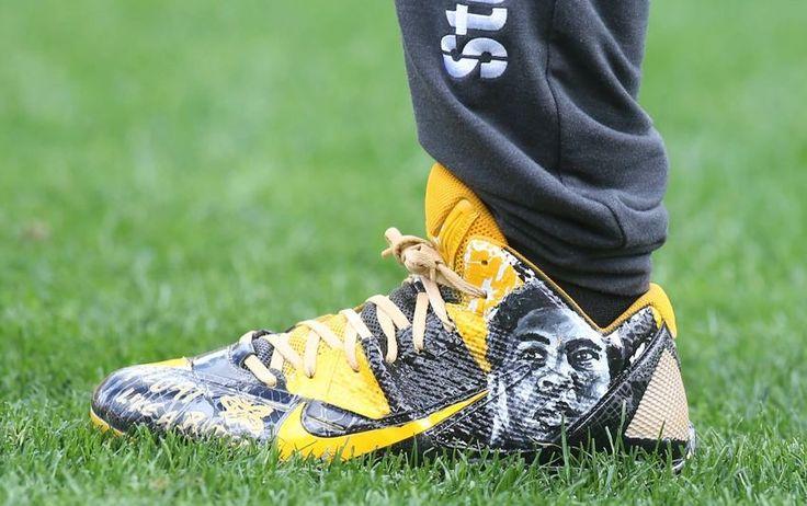Steelers News: Sammie Coates, Antonio Brown, Ben Roethlisberger