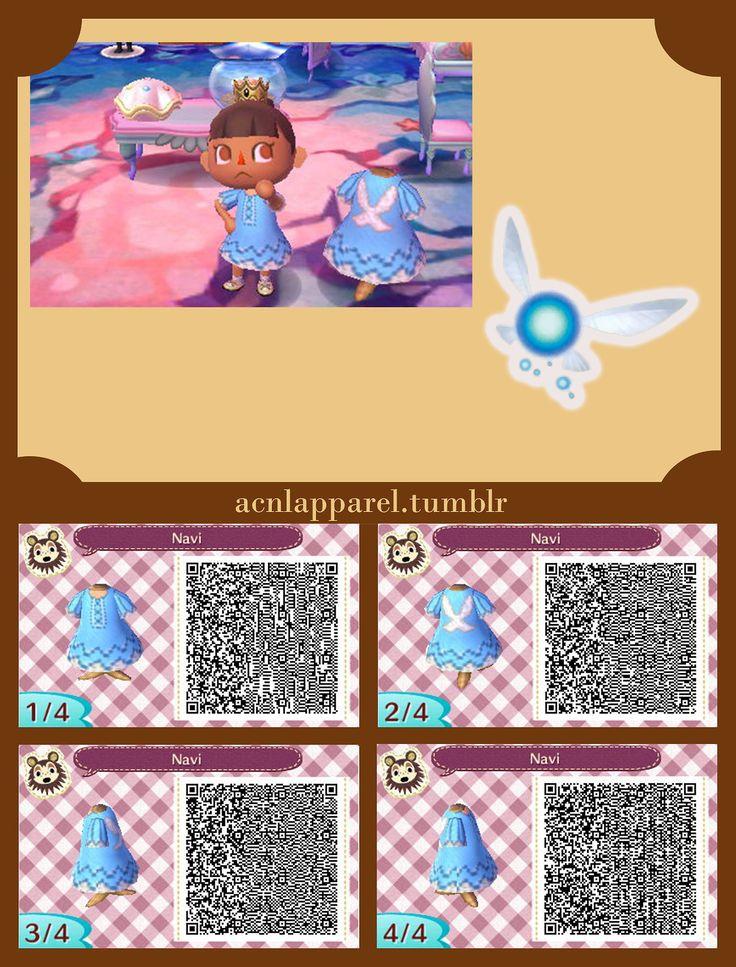 ... Gallery For... Qr Codes Animal Crossing New Leaf Zelda Flag