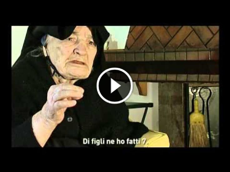 Sardegna: L' ISOLA DEI CENTENARI