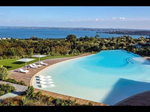 Nuovo residence di lusso al Lago di Garda   New luxury residence at Lake Garda   Новый Элитная резиденция на озере Гарда   Neu Luxus residence am Gardasee