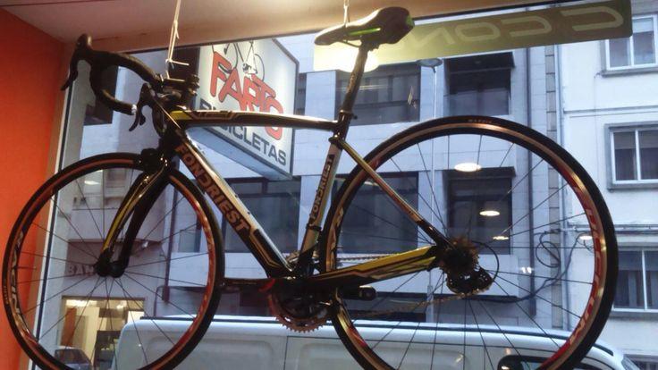 En Bicicletas Farto encontrarás la bicicleta acorde a tus necesidades.