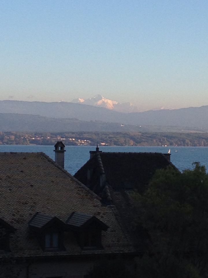 Nyon, Suisse