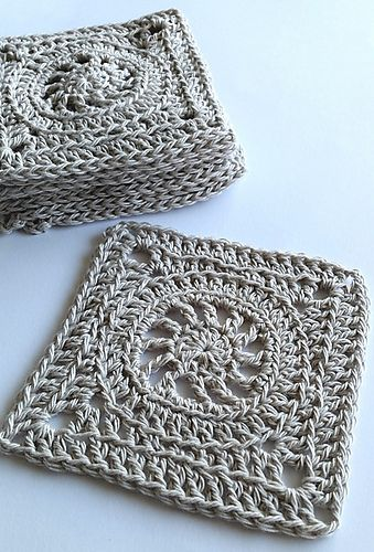 14 Stunning Squares To Crochet Today                                                                                                                                                                                 More
